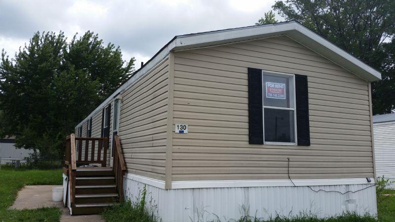 Site 130 2 Bedrooms