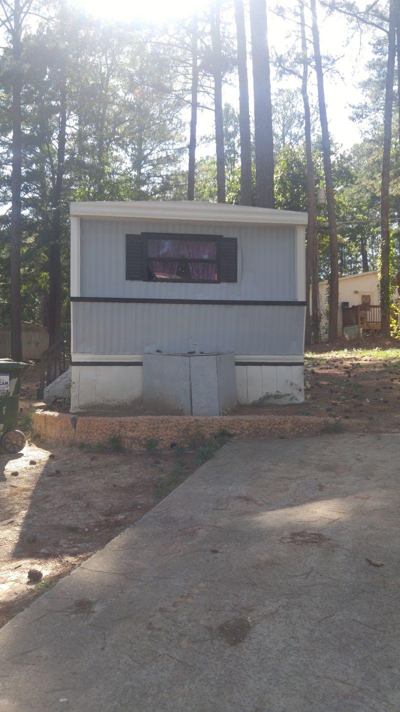 Site 912 1 Bedrooms