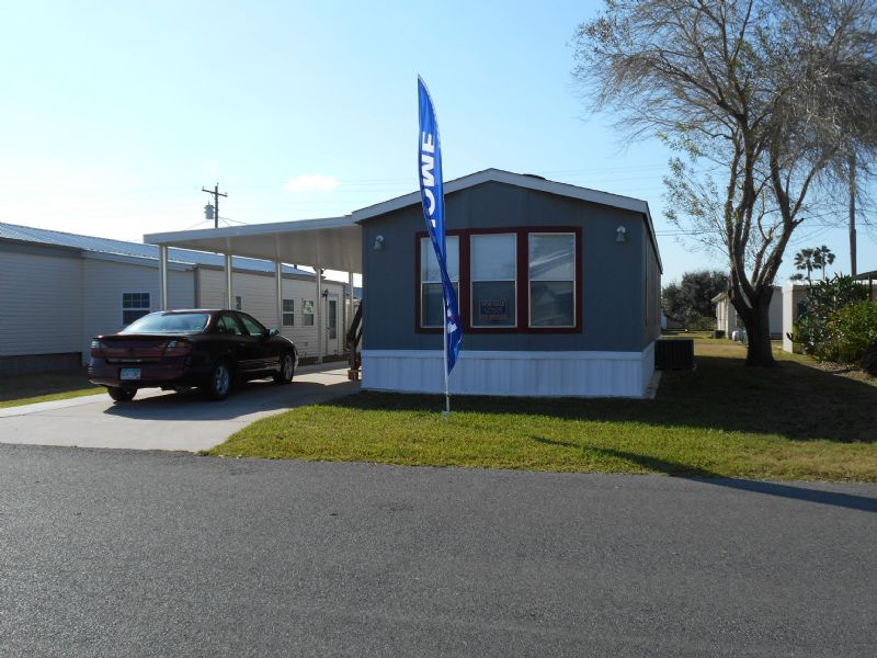 Wondrous 2 Bedroom 2 Bath Manufactured Home For Sale In Weslaco Tx Beutiful Home Inspiration Ommitmahrainfo