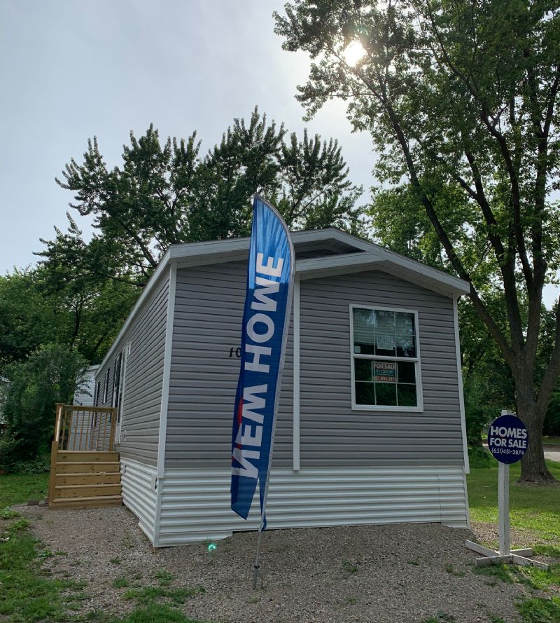 Skyline Village: Manufactured Homes in Inver Grove Heights, MN