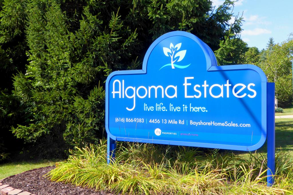 Algoma Estates (MI)