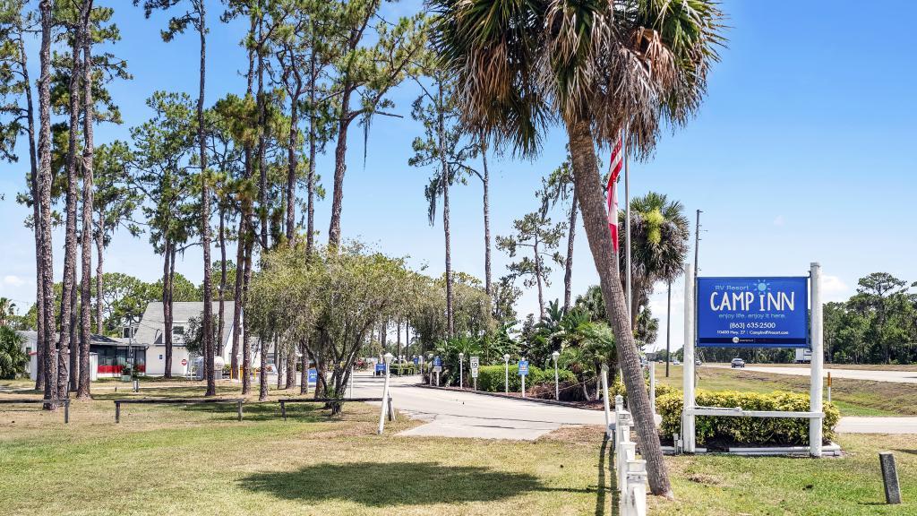 Camp Inn (FL)