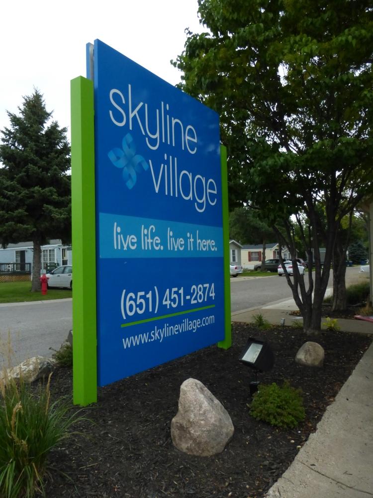 Skyline Village (MN)