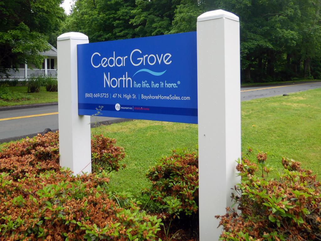 Cedar Grove (CT)