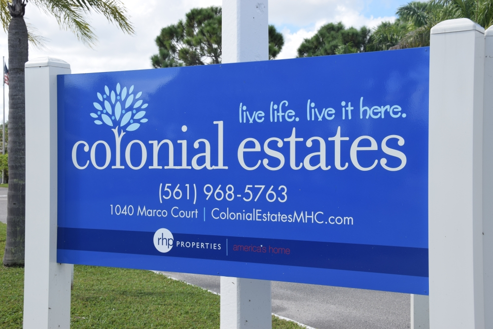 Colonial Estates (FL)