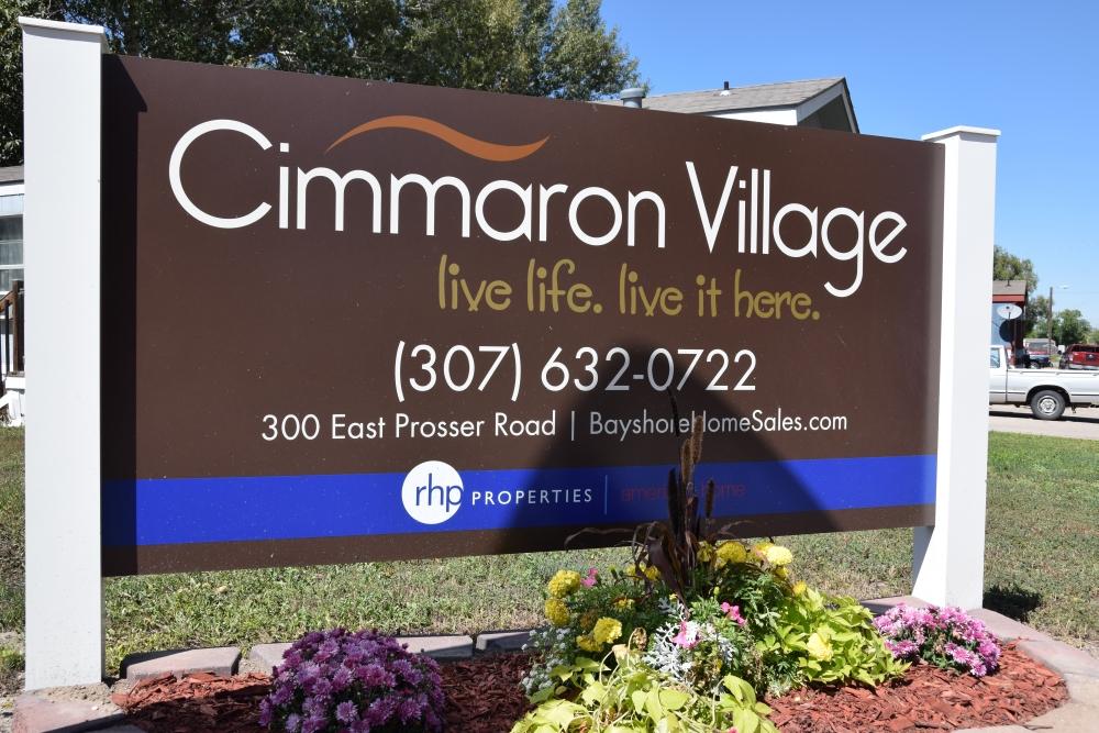 Cimmaron Village