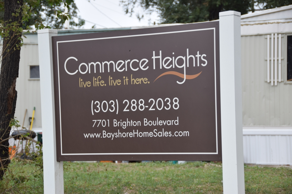 Commerce Heights