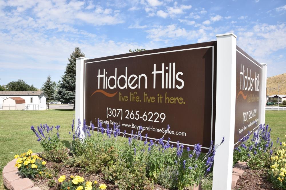 Hidden Hills (WY)