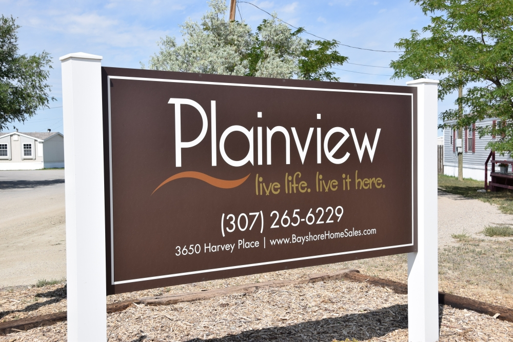 Plainview (WY)