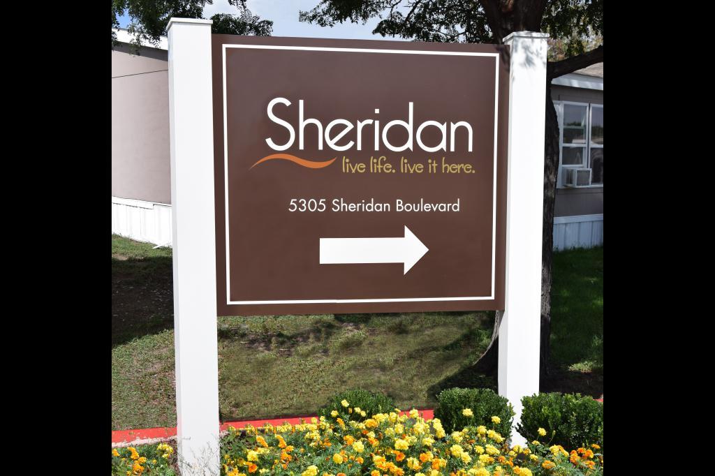 Sheridan (CO)