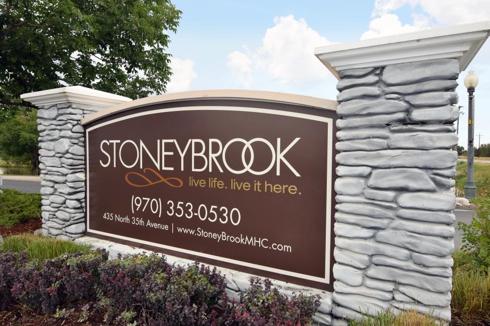 Stoneybrook