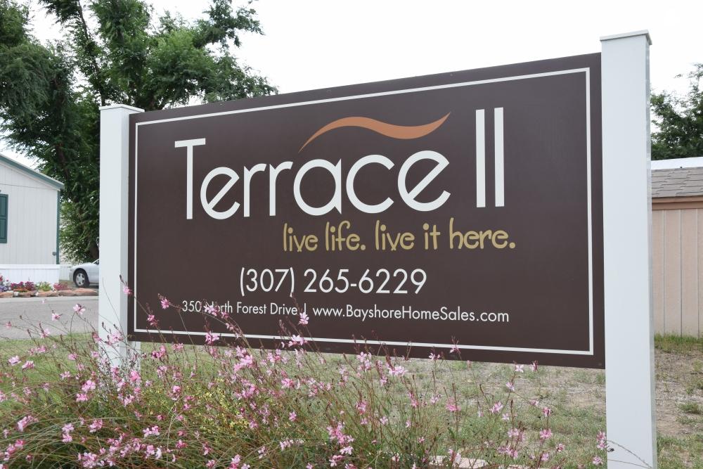 Terrace II (WY)