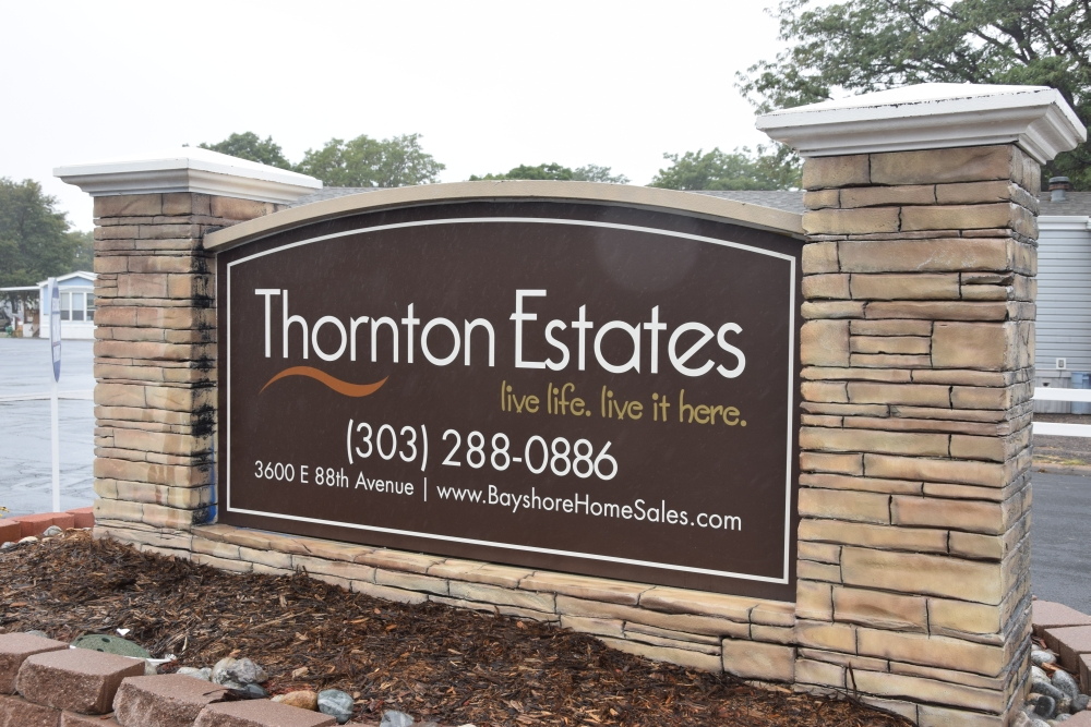 Thornton Estates (CO)