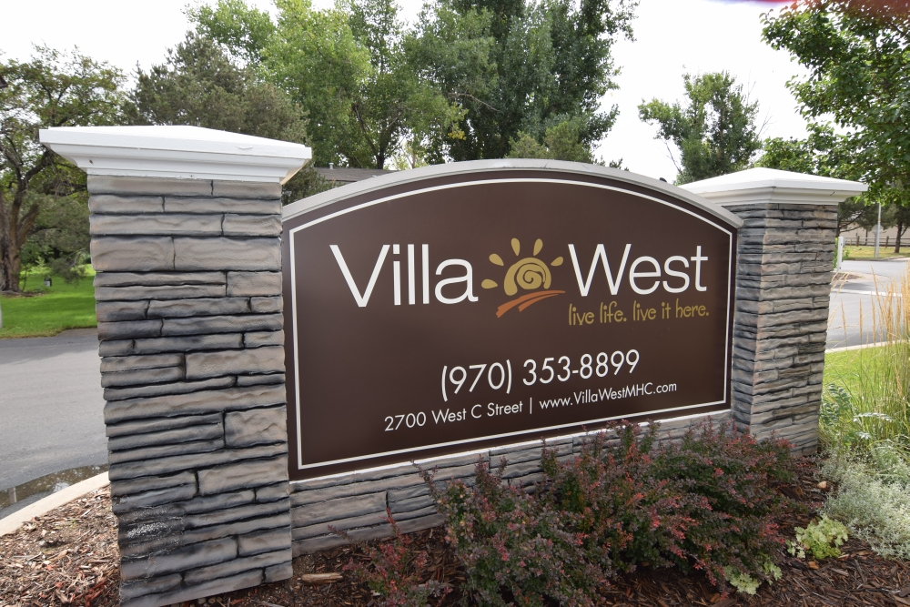 Villa West (CO)