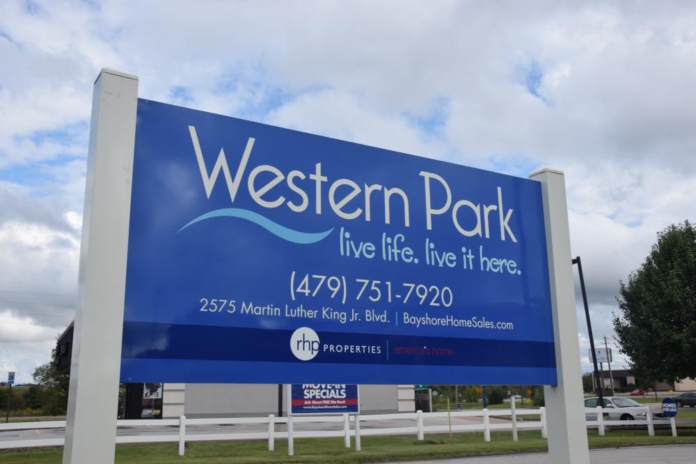 Western Park (AR)