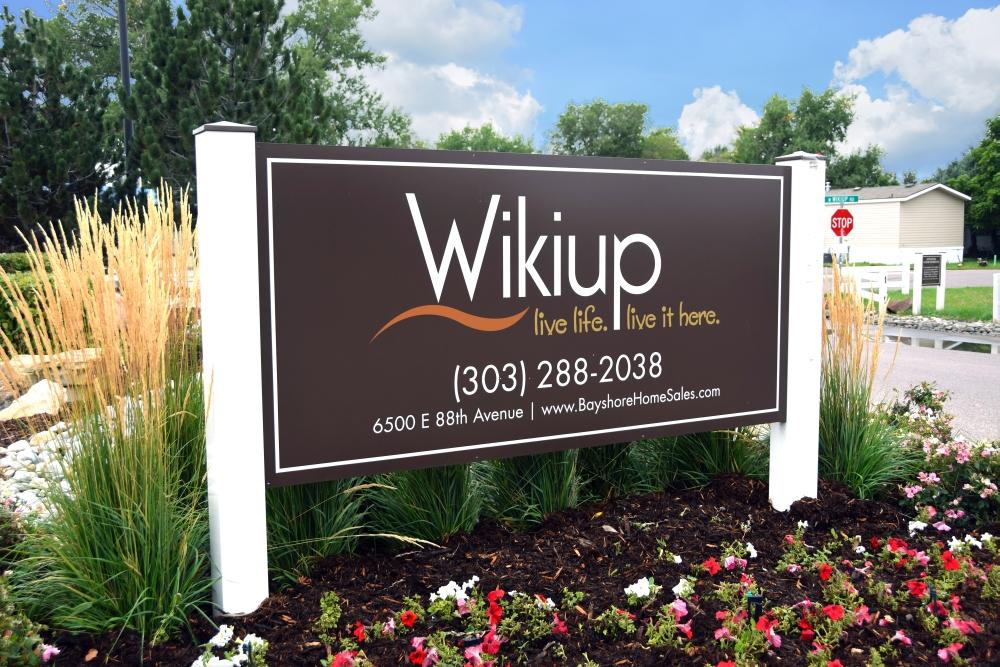 Wikiup