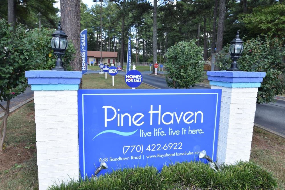 Pine Haven GA