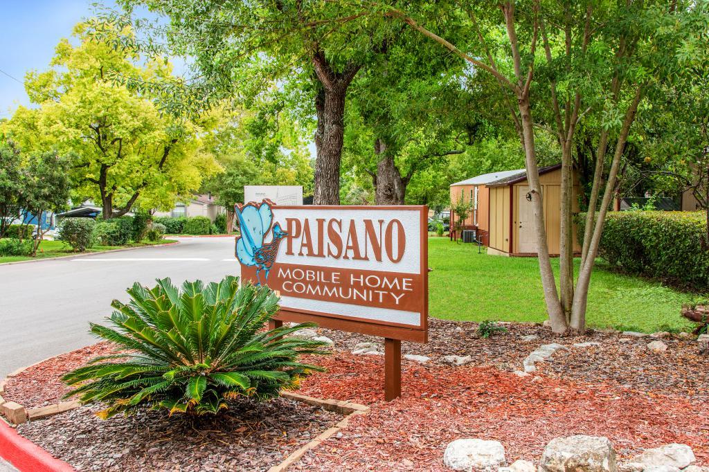 Paisano (TX)