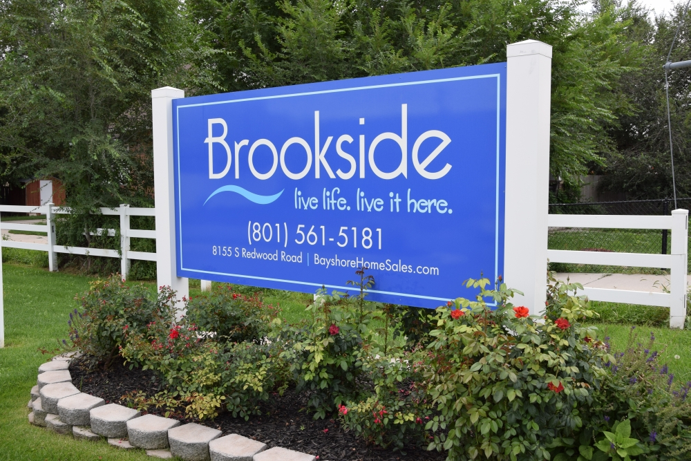 Brookside UT