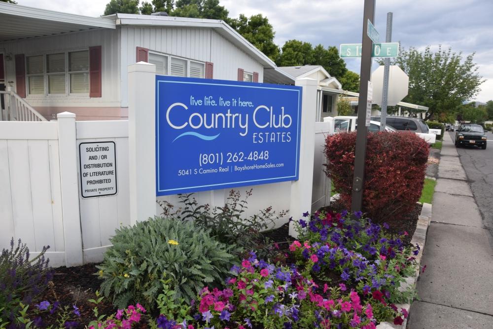 Country Club Estates (UT)