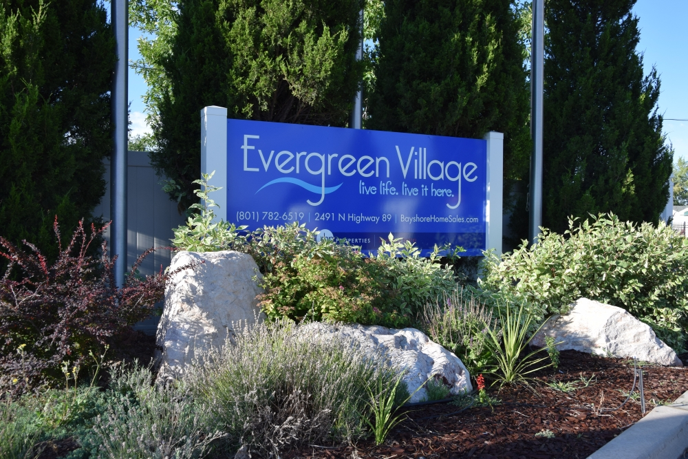 Evergreen Village (UT)