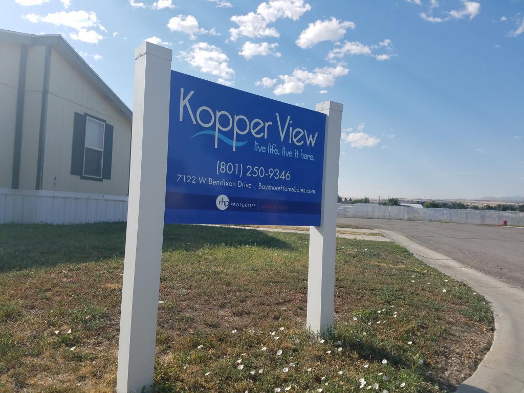 Kopper View MHC