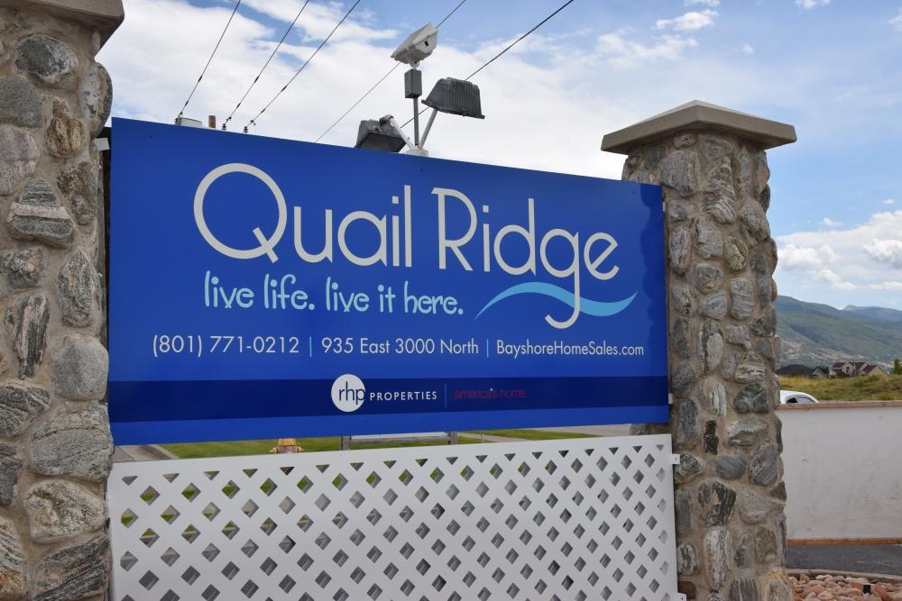 Quail Ridge UT