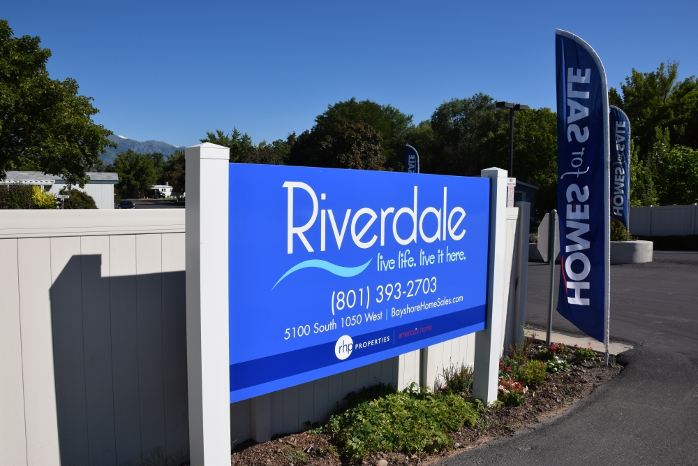 Riverdale (UT)