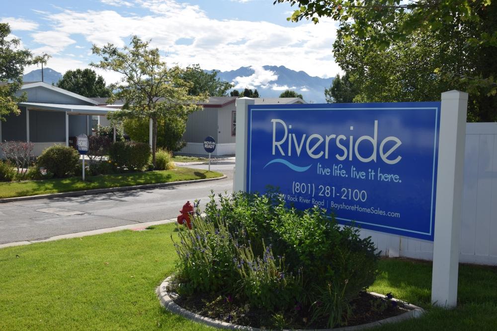 Riverside UT