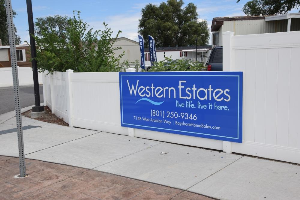 Western Estates (UT)