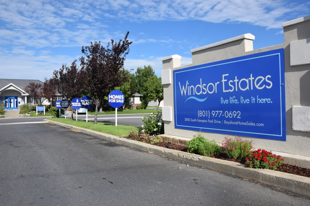Windsor Estates