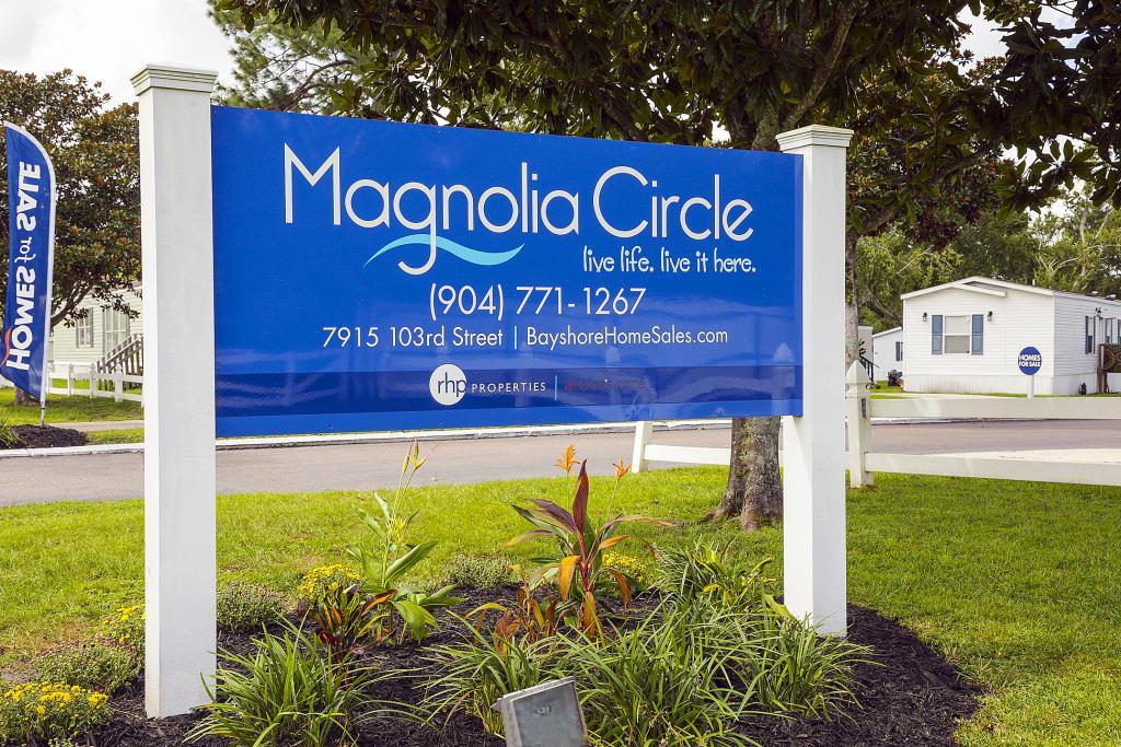 Magnolia Circle (FL)