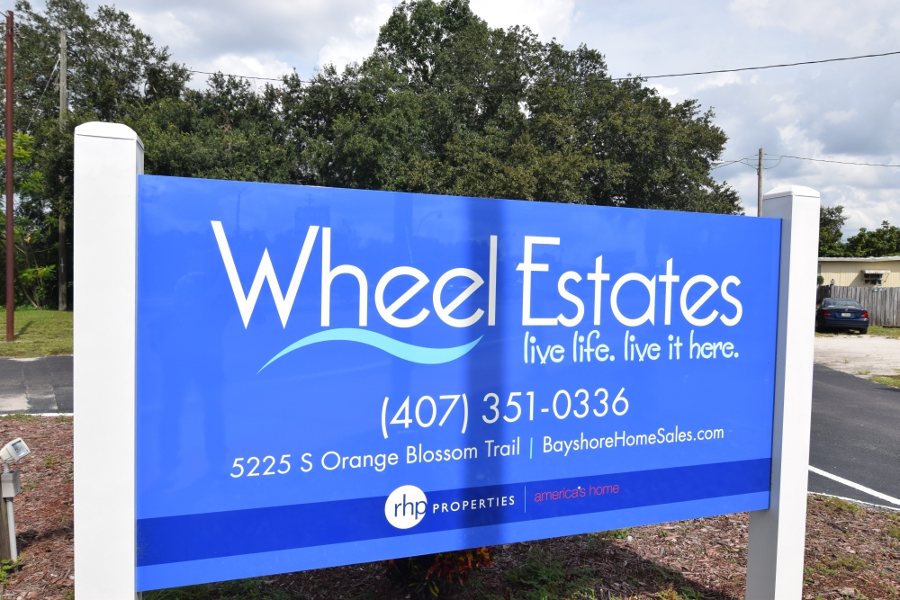 Wheel Estates