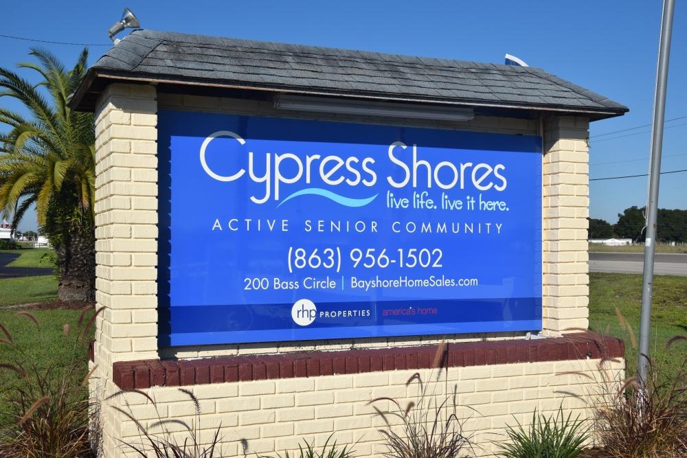 Cypress Shores (FL)