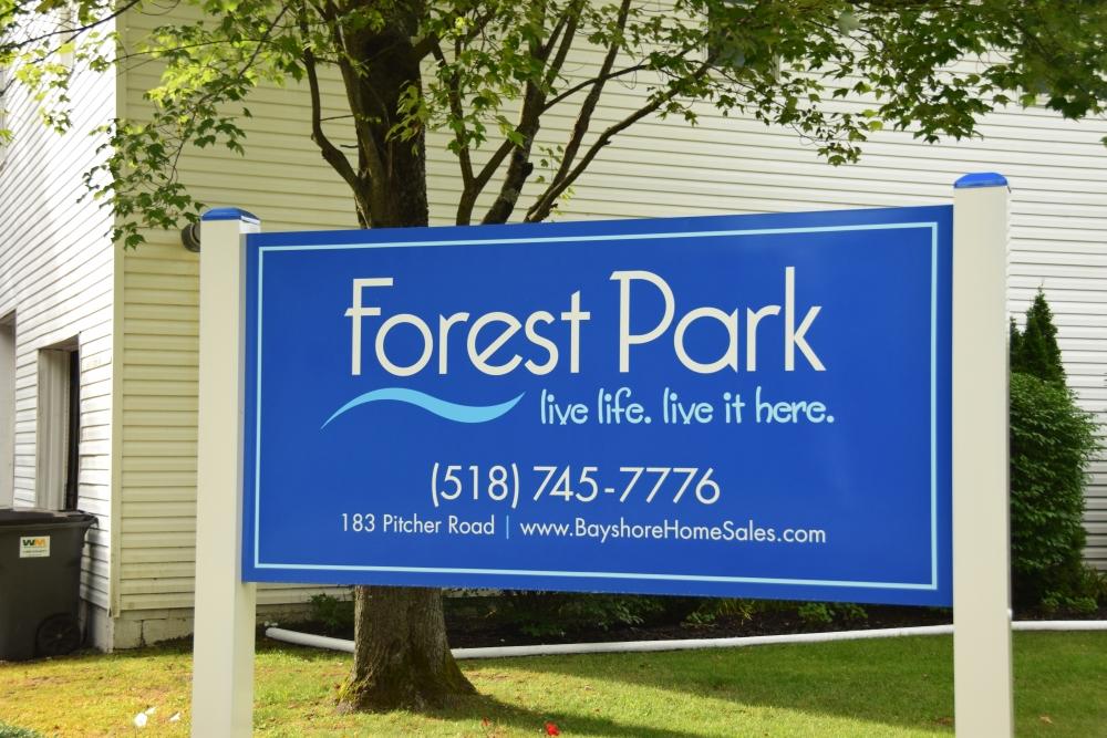 Forest Park (NY)