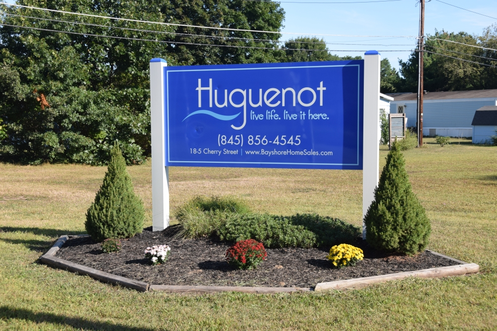 Huguenot (NY)
