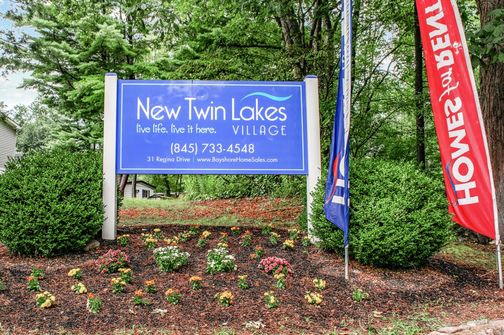 New Twin Lakes Village (NY)