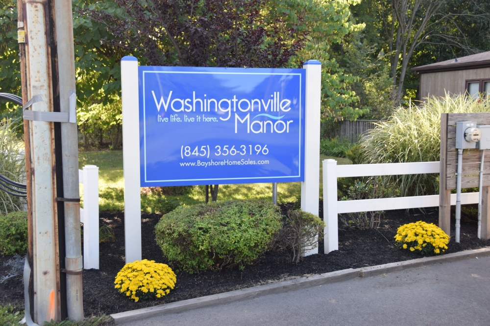 Washingtonville Manor (NY)
