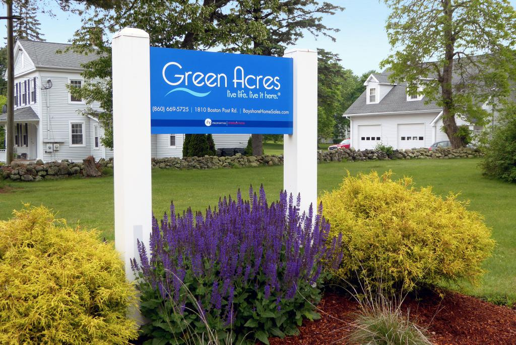 Green Acres (CT)