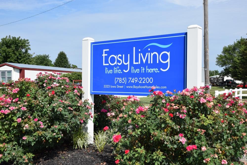 Easy Living (KS)