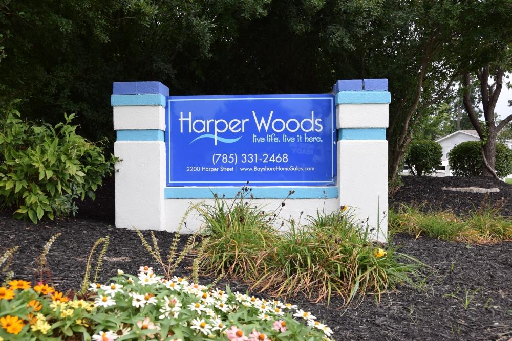 Harper Woods (KS)