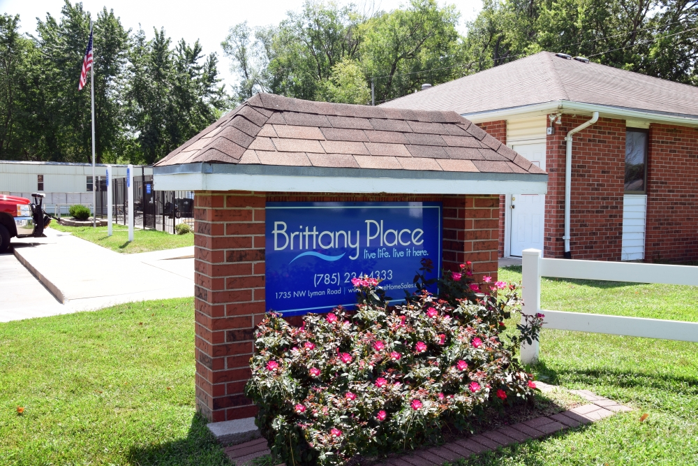 Brittany Place (KS)