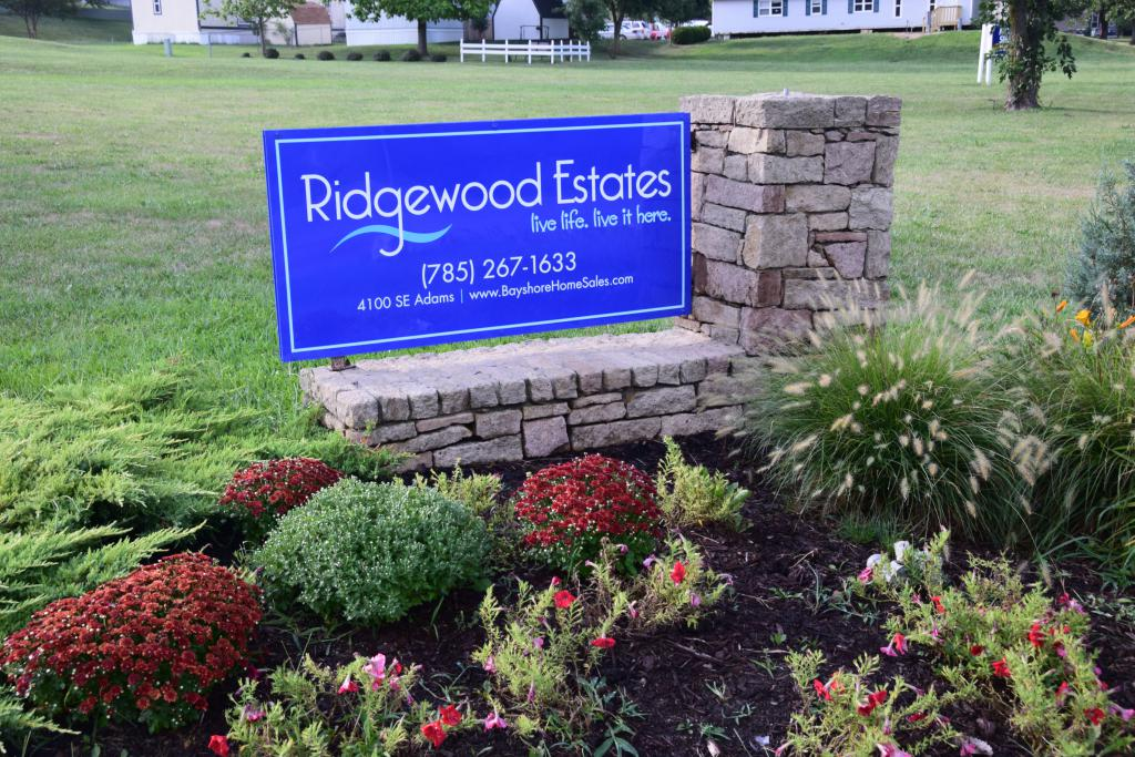 Ridgewood Estates