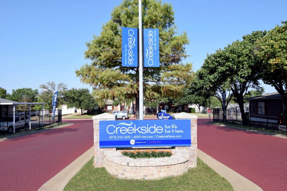 Creekside (TX)