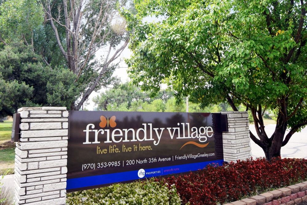 Friendly Village of Greeley (CO)