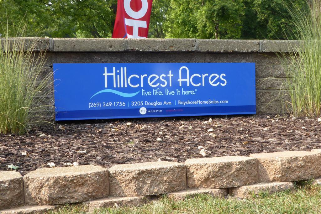 Hillcrest Acres
