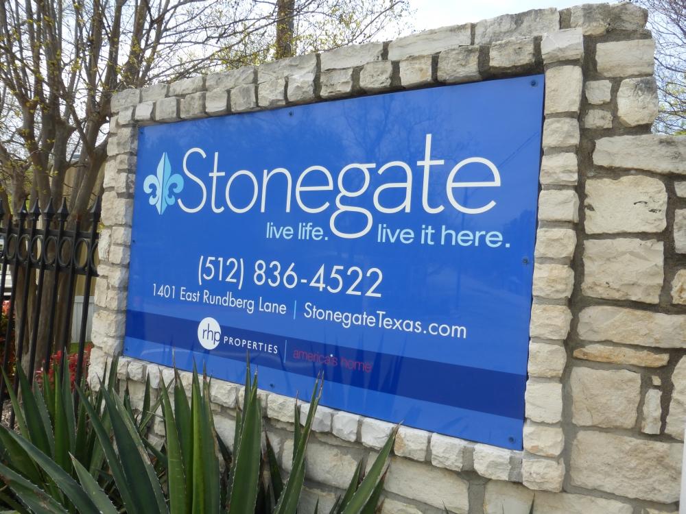 Stonegate Austin (TX)