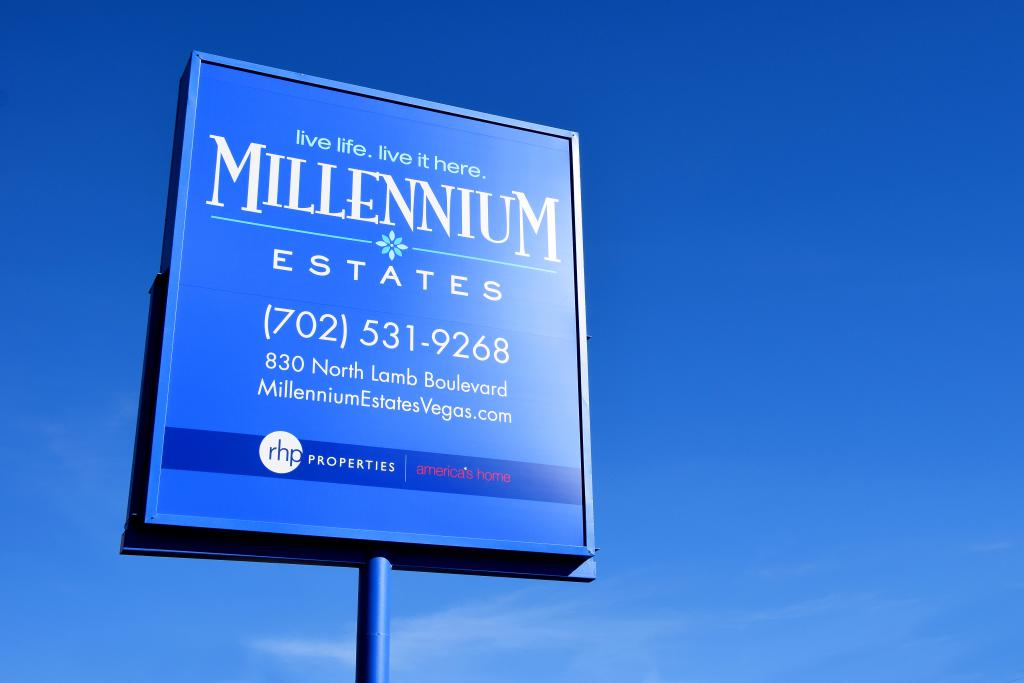 Millennium Estates (NV)