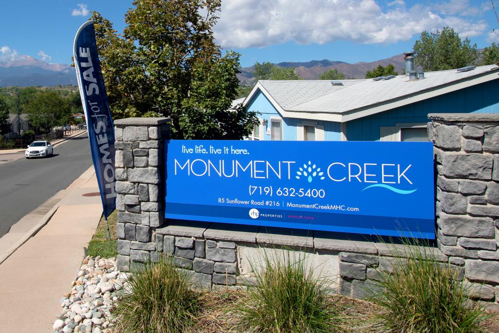 Monument Creek