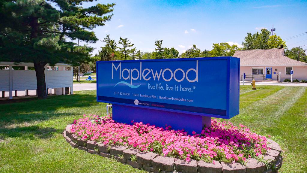 Maplewood (IN)